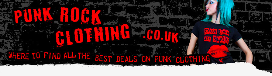 Punk Rock Clothing