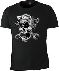 wrenched-up-t-shirt
